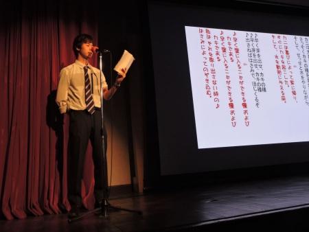 作品発表会の写真2